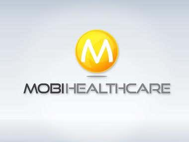 Logo - MobiHealthcare