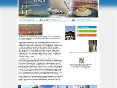 Al Badar (International travel and tours)