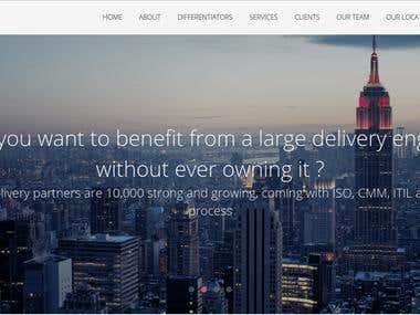 Sharda LLC
