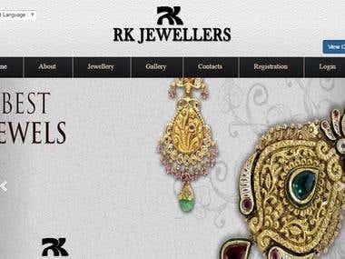 R. K. Jewellers