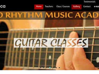 Lead Rhythm Music Academy