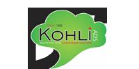 Kohli Ads