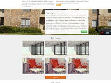Web Design [Sample]