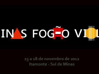 Minas Fogão e Viola - LOGO