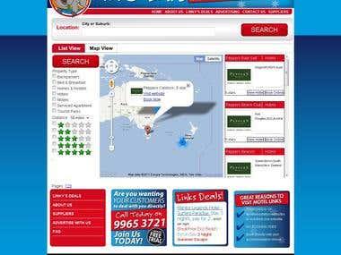Google maps and wordpress listings