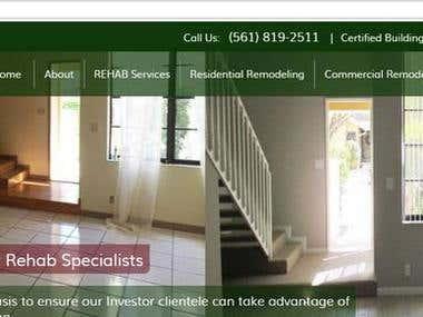 Host Building Website( http://hostbuildinggroup.com/)