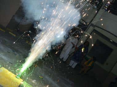 #Christmas #July4 #fireworks