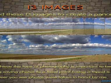 13images panorama