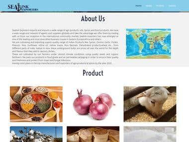 Sealink Exporters
