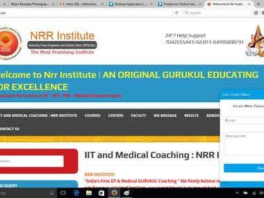 NRR Institute
