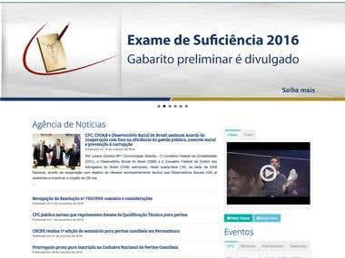CFC Website