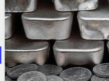 Silver-Inventory