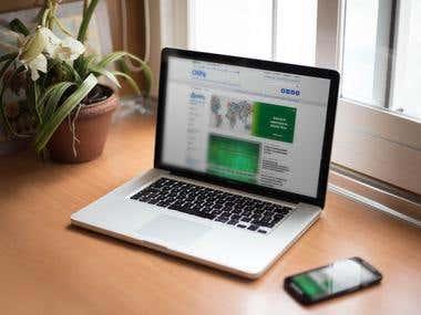 CNPq website