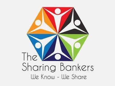Logo Design For Sharing Bunkers