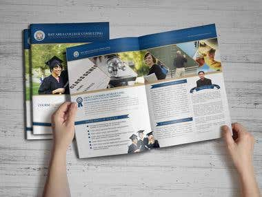 Bay Area College Consulting Brochure