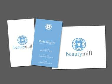 Beauty Mill Project