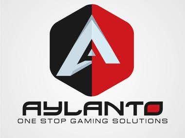 Aylanto Gaming Logo