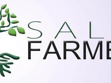 Logo for Sales Farmers