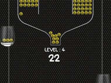 100 Balls+ for android/iPhone