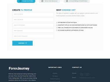 Forex Journey