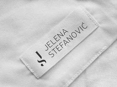 Design a Logo for fashion designer