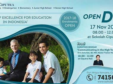 Open Day Ciputra School