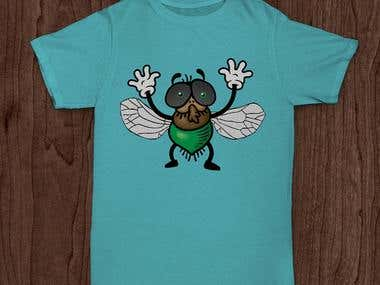 T-Shirts Design.