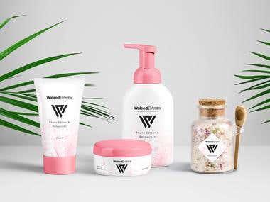 Edit Cosmetics Packaging