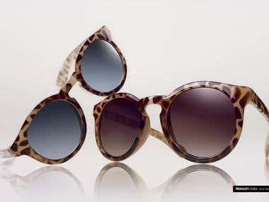 Edit Glasses Proudcts