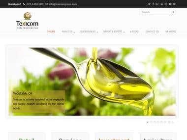 WordPress Development/Website Design