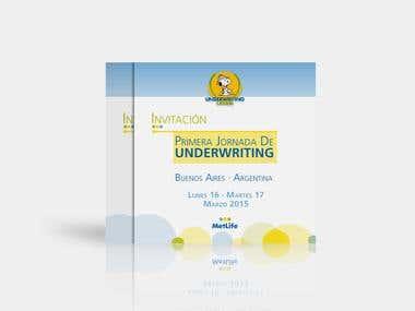 Jornadas de Underwriting