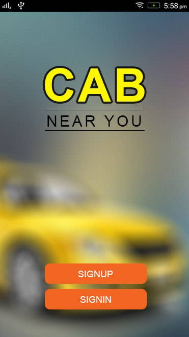 Cab Near You