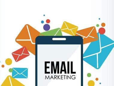 Email Marketing for JuzzyGraphics.com