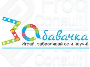 Logo for Zabavachka