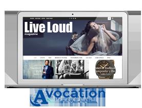 Liveloud Magazine