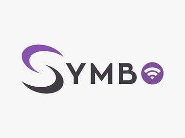 Logo for Symbo