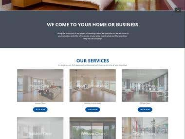 Cleaning Services Project http://cleandeal.com.au/