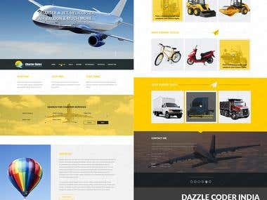 Web Designa