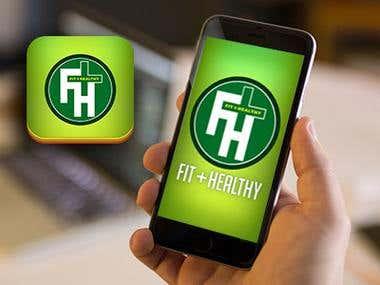 Fitness & Health Mobile App