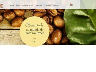 One of the largest Brazilian producers of gourmet coffee
