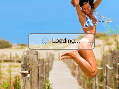 TimeToEnjoy - iOS App