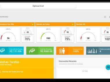 Project Management tool - http://goobee.com.br/