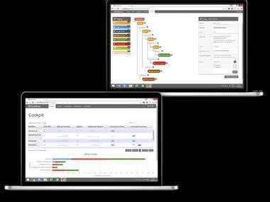 Worflow Management - http://boxflow.com.br/