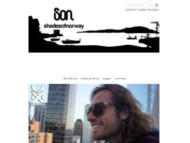 shadesofnorway.com