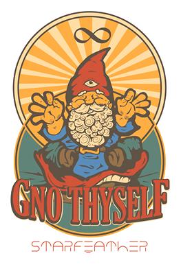 Gno Thyself T-shirt