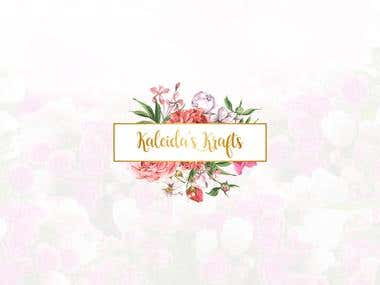 Logo Design for Kaleida