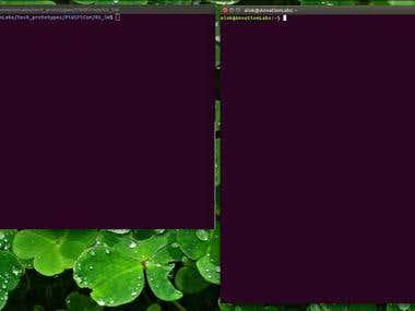Raspberry Pi based cryptographic messenger bot