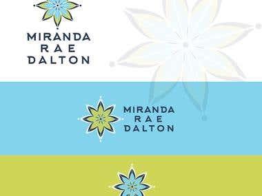 MIRANDA RAE DALTON - LOGO
