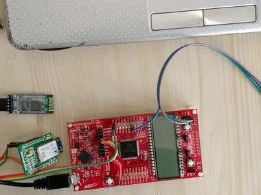 Bluetooth Demo