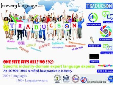 Native translators